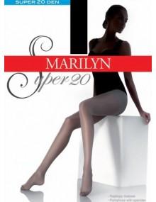 Смотреть Колготки super 20 marilyn