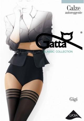 Заказать чулки Gigi