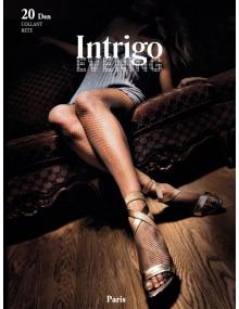 Подробности про Колготки Intrigo Paris  фантазийные