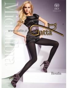 Смотреть Колготки Rosalia 60 черные