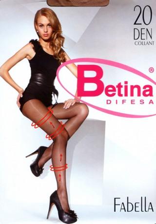 Купить колготки классические Betina 20 (Fabella)
