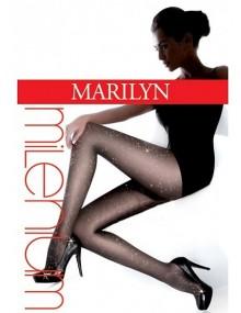Подробнее про Колготки Milenium производителя Marilyn