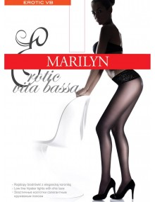 Подробнее про Колготки Erotic vita bassa 30 производителя Marilyn