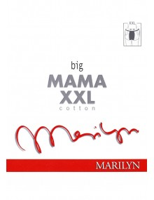 Подробнее про Колготки Big mama производителя Marilyn