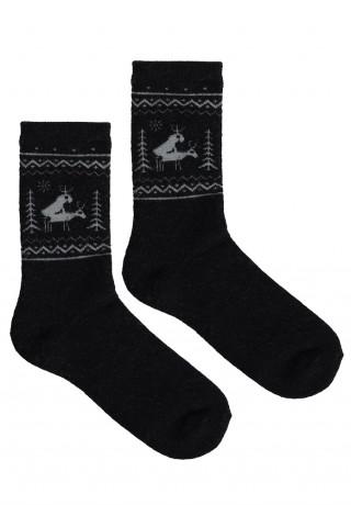 Купить носки и гольфы Angora men L38