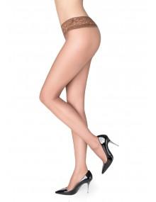 Смотреть Колготки Erotic vita bassa 30 коричневые