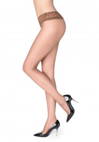 Купить колготки с заниженной талией Erotic vita bassa 30