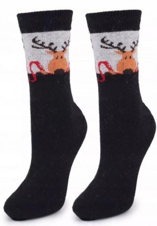 Заказать носки и гольфы angora N30