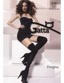 Подробности про  Гетры и гольфины Gatta Parigina 100