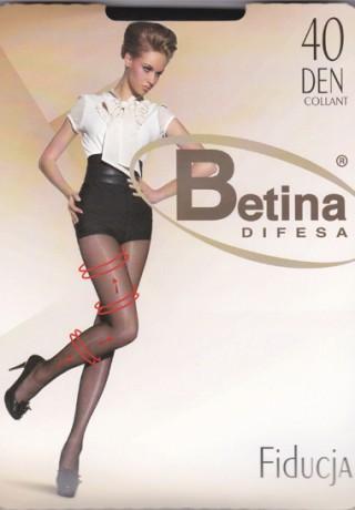 Приобрести колготки классические Betina 40 (Fiducja)