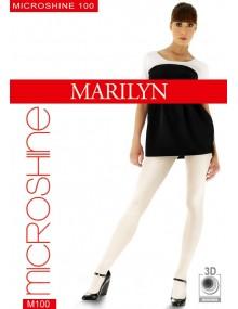 Подробности про Колготки Marilyn Microshine 100 теплые