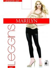 Подробности про Леггинсы Marilyn 247 long  зимние